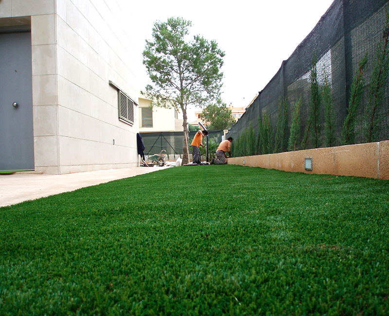 jardineria_flordeflors_cespedartificial_mallorca_proyecto3